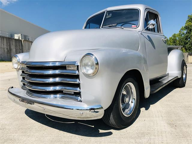 1952 Chevrolet Pickup (CC-1241885) for sale in Branson, Missouri