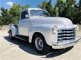 1952 Chevrolet Pickup (CC-1241885) for sale in Branson, Missouri