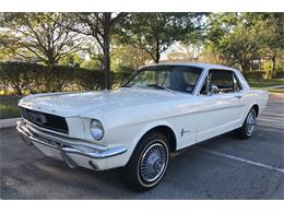 1966 Ford Mustang (CC-1241888) for sale in Orlando, Florida