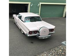 1959 Ford Thunderbird (CC-1241891) for sale in Minneapolis, Minnesota