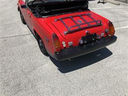 1976 MG Midget (CC-1241892) for sale in Branson, Missouri