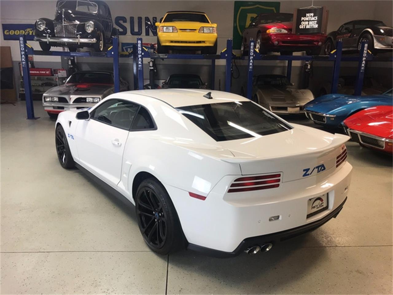 2013 Chevrolet Camaro (CC-1241904) for sale in Shelby Township, Michigan