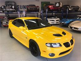 2005 Pontiac GTO (CC-1241907) for sale in Shelby Township, Michigan