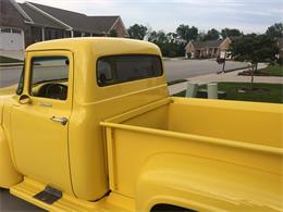 1956 Ford F100 (CC-1241921) for sale in Littlestown, Pennsylvania