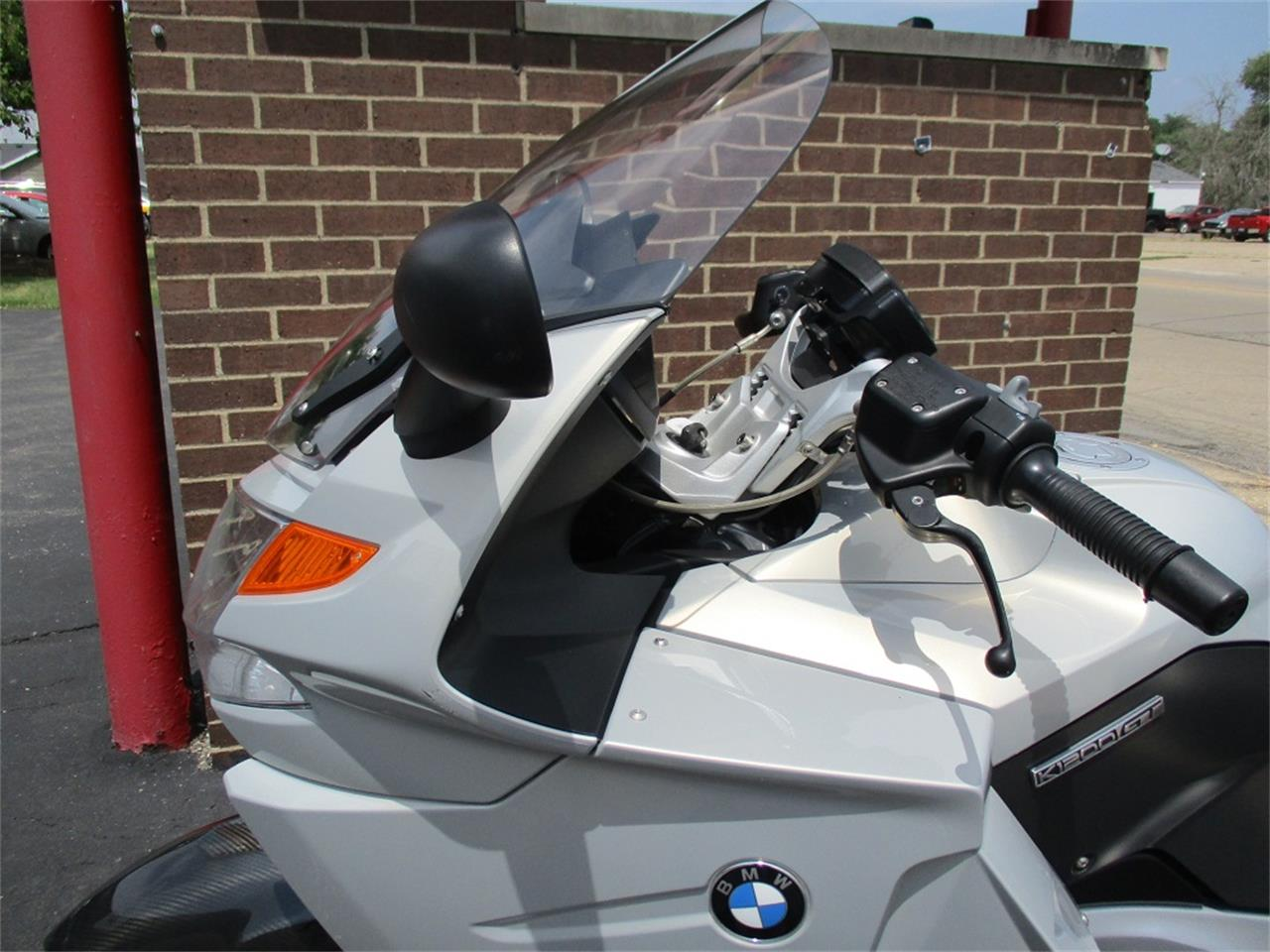 2007 BMW K1200 (CC-1241923) for sale in Sterling, Illinois
