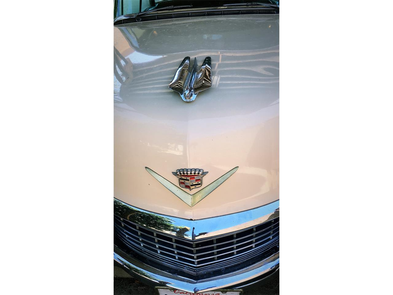 1954 Cadillac Coupe DeVille (CC-1241924) for sale in Los Angeles, California