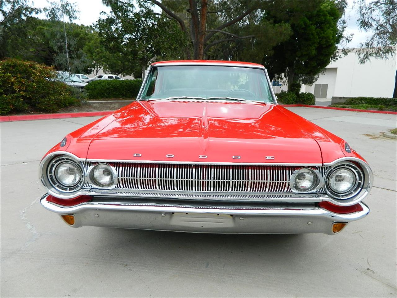1964 Dodge 330 (CC-1241928) for sale in Orange, California