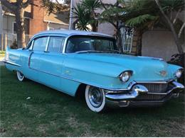 1956 Cadillac Series 62 (CC-1241929) for sale in Los Angeles n, California