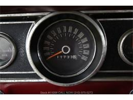 1966 Ford Mustang (CC-1240193) for sale in Beverly Hills, California