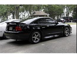 2002 Ford Mustang (Roush) (CC-1241931) for sale in Plano, Texas