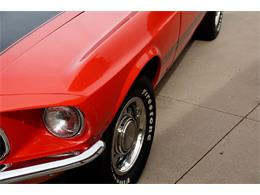 1969 Ford Mustang Mach 1 (CC-1241932) for sale in Prior Lake, Minnesota