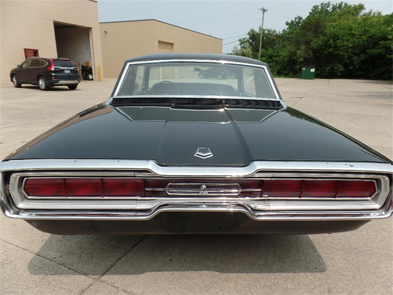 1966 Ford Thunderbird (CC-1241933) for sale in Clinton Township, Michigan