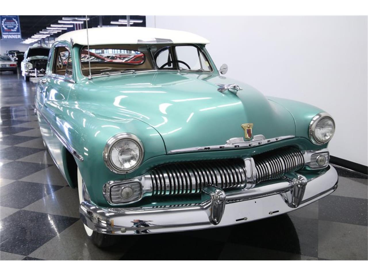 1950 Mercury Coupe (CC-1241947) for sale in Lutz, Florida