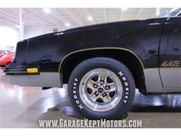 1987 Oldsmobile Cutlass S (CC-1241988) for sale in Grand Rapids, Michigan