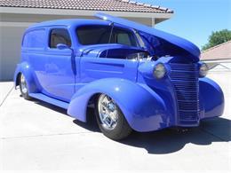 1938 Chevrolet Sedan (CC-1241990) for sale in Sparks, Nevada