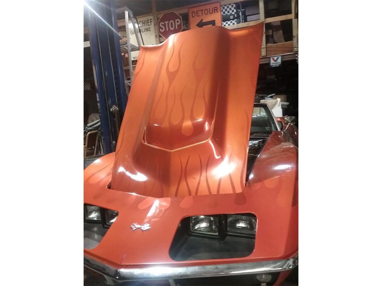 1968 Chevrolet Corvette (CC-1241999) for sale in West Pittston, Pennsylvania