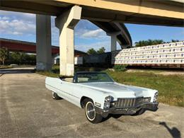 1968 Cadillac DeVille (CC-1242007) for sale in West Pittston, Pennsylvania
