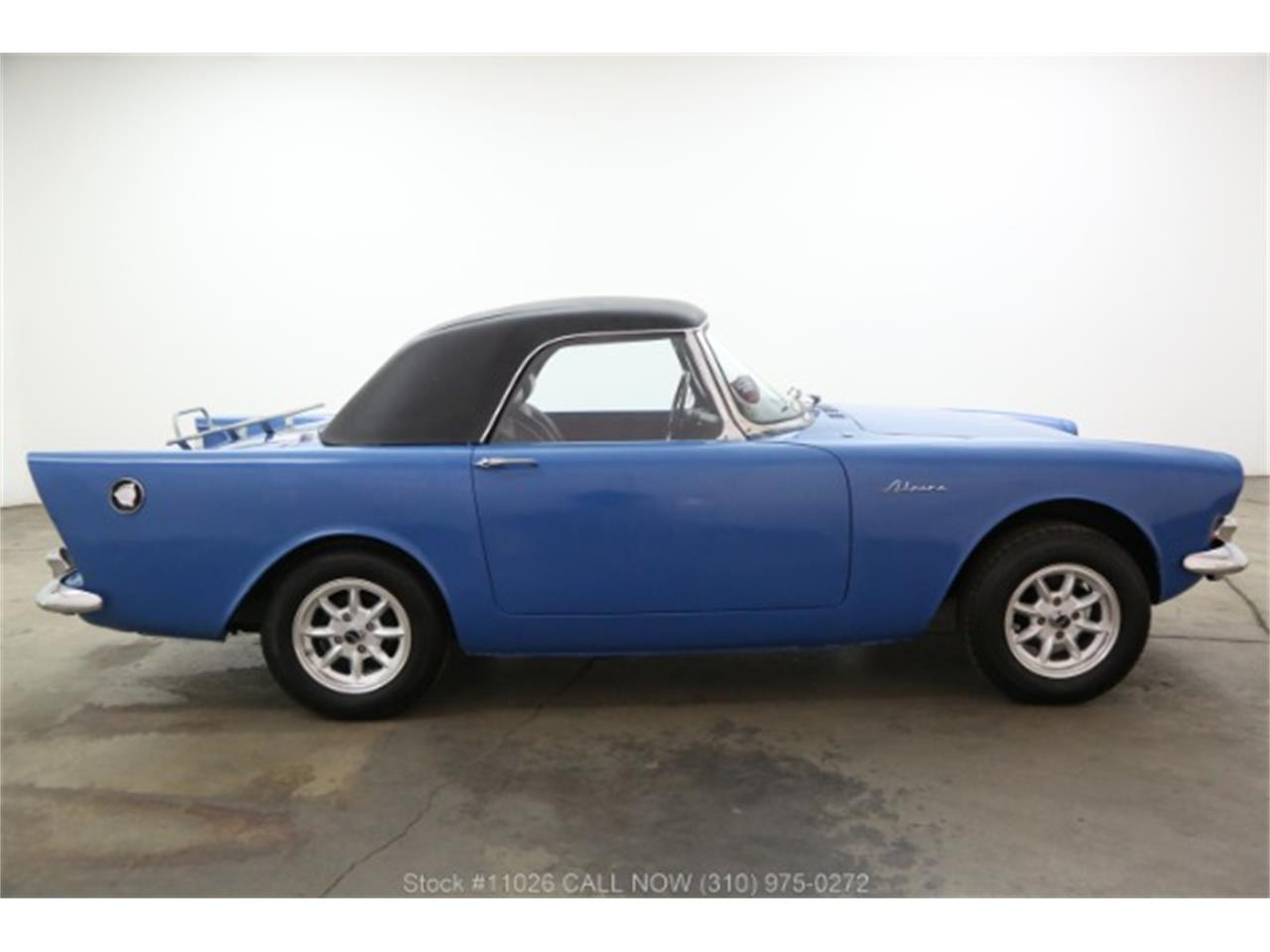 1962 Sunbeam Alpine (CC-1240202) for sale in Beverly Hills, California