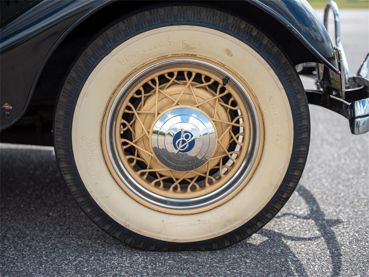 1933 Ford Roadster (CC-1242025) for sale in Auburn, Indiana