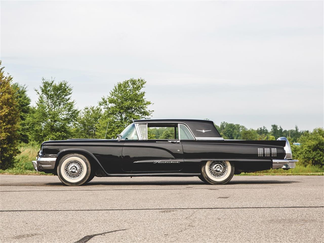 1960 Ford Thunderbird (CC-1242085) for sale in Auburn, Indiana