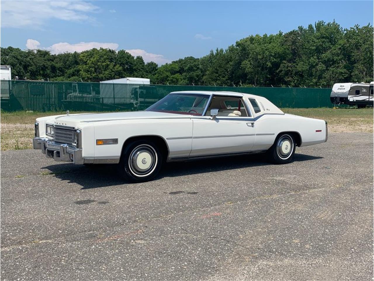 New Cadillac Eldorado >> For Sale 1978 Cadillac Eldorado In West Babylon New York