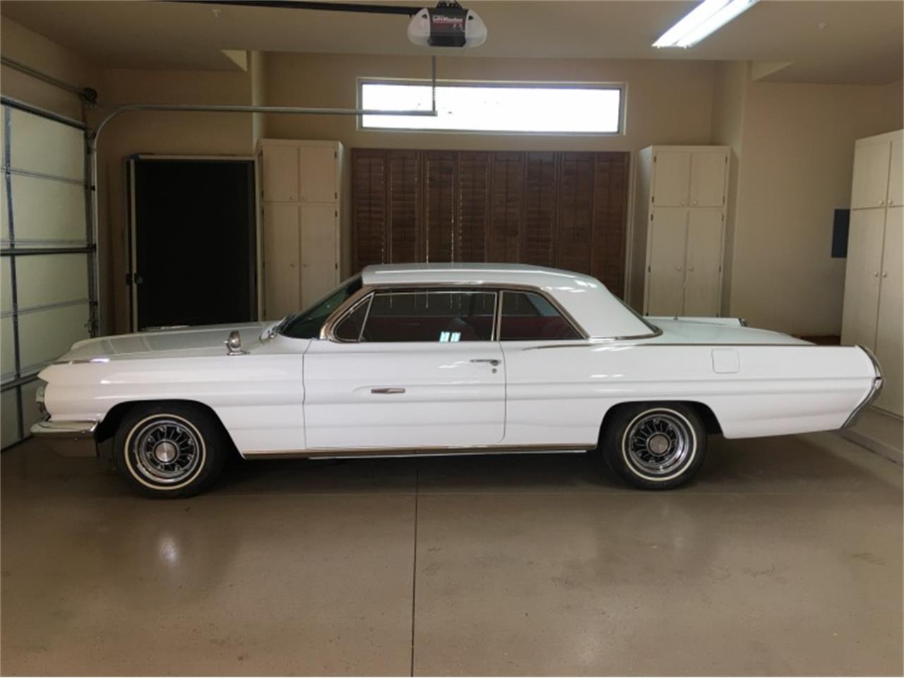 1962 Pontiac Grand Prix (CC-1240209) for sale in Sparks, Nevada
