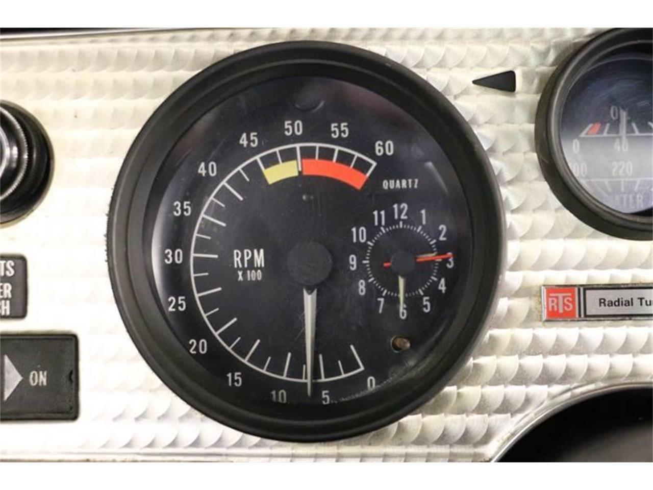 1979 Pontiac Firebird Trans Am (CC-1242128) for sale in Stratford, Wisconsin