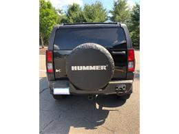 2008 Hummer H3 (CC-1242135) for sale in Cadillac, Michigan
