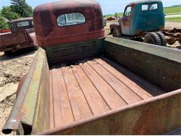 1947 International Harvester (CC-1242139) for sale in Cadillac, Michigan