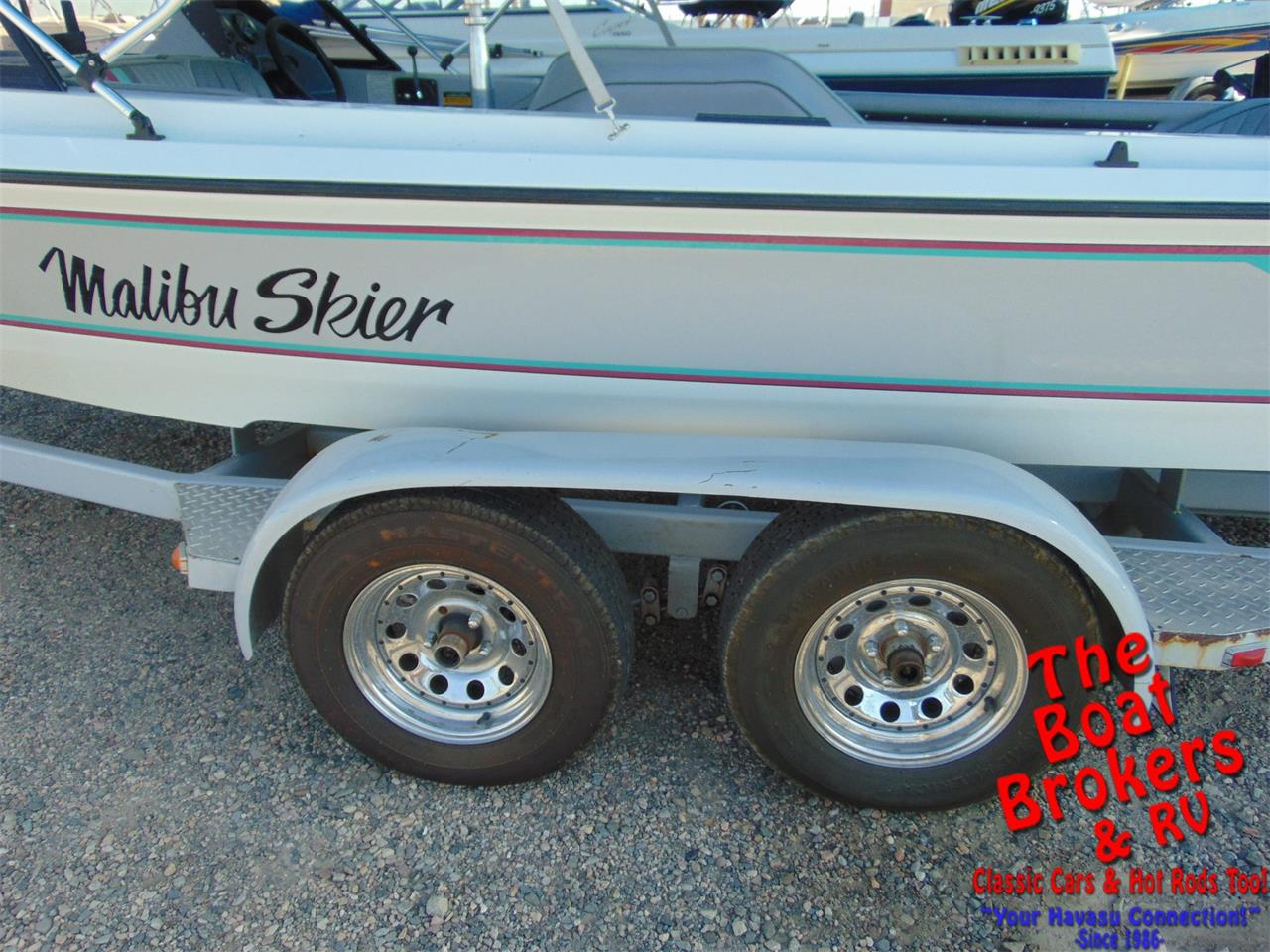 1988 Miscellaneous Boat (CC-1242154) for sale in Lake Havasu, Arizona