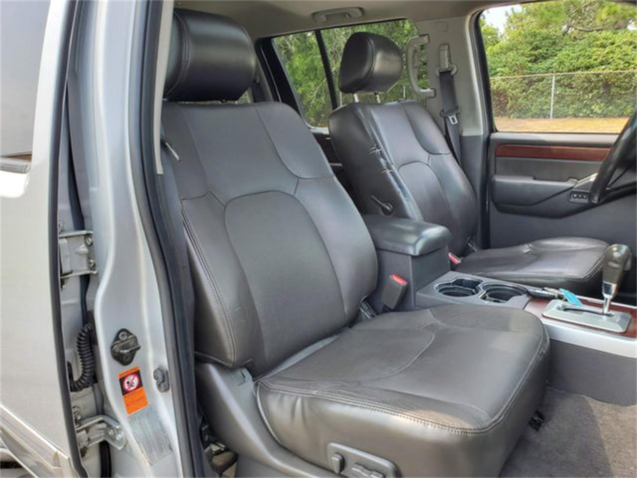 2008 Nissan Pathfinder (CC-1242162) for sale in Hope Mills, North Carolina