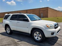 2007 Toyota 4Runner (CC-1242167) for sale in Hope Mills, North Carolina