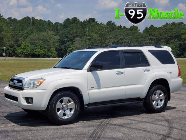 2007 Toyota 4Runner (CC-1242167) for sale in Hope Mills, North Carolina