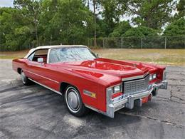 1975 Cadillac Eldorado (CC-1242170) for sale in Hope Mills, North Carolina