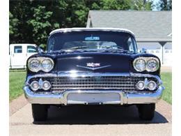 1958 Chevrolet Impala (CC-1242185) for sale in Cadillac, Michigan