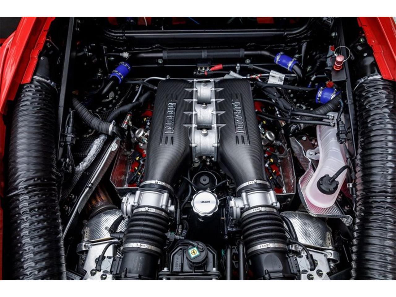 2012 Ferrari 458 (CC-1242190) for sale in Irvine, California