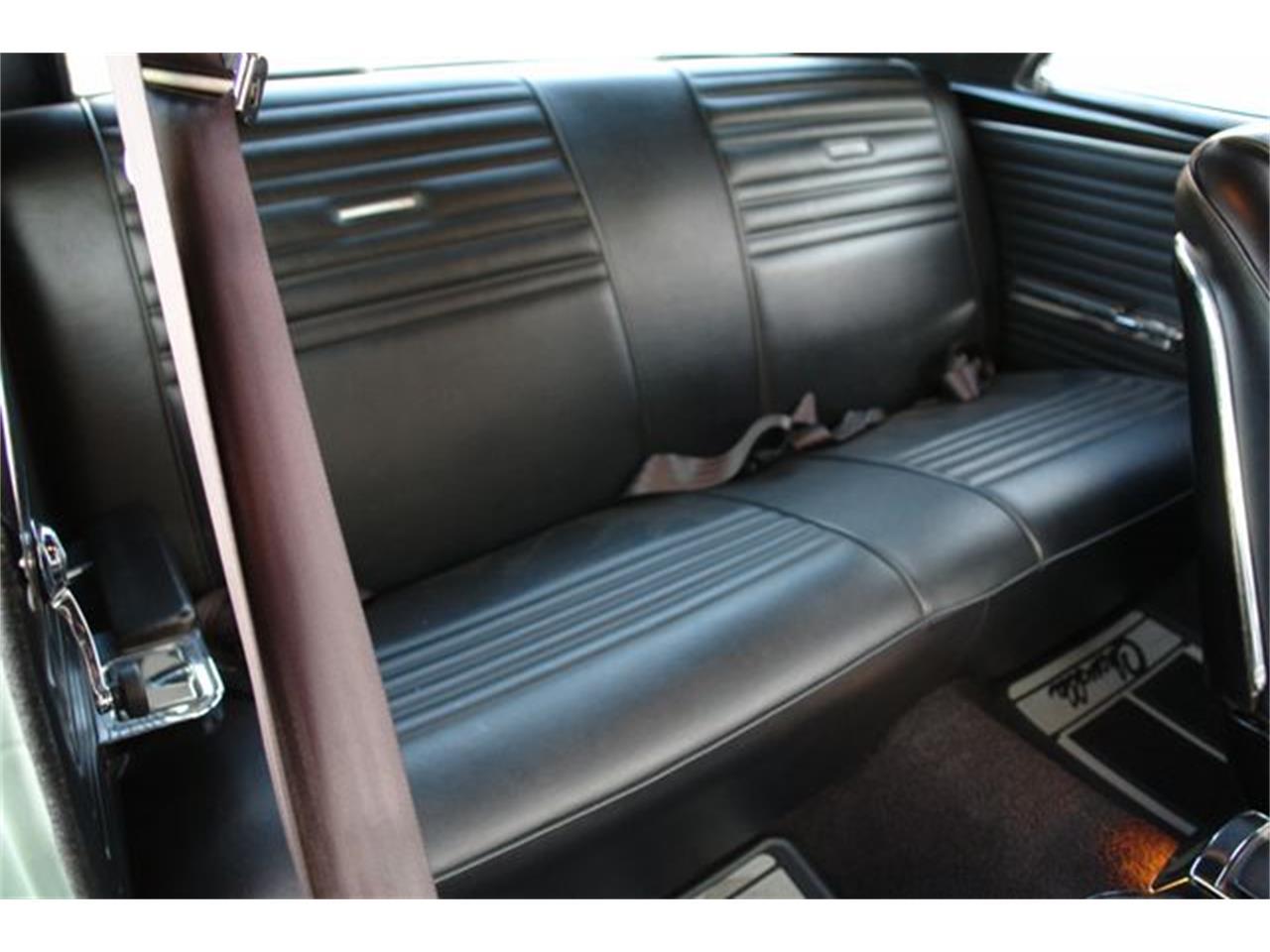 1967 Chevrolet Chevelle (CC-1242199) for sale in Phoenix, Arizona