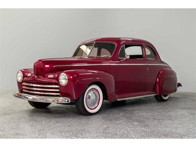 1946 Ford Deluxe (CC-1240220) for sale in Concord, North Carolina