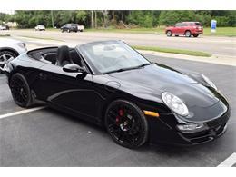 2006 Porsche 911 (CC-1242201) for sale in Biloxi, Mississippi