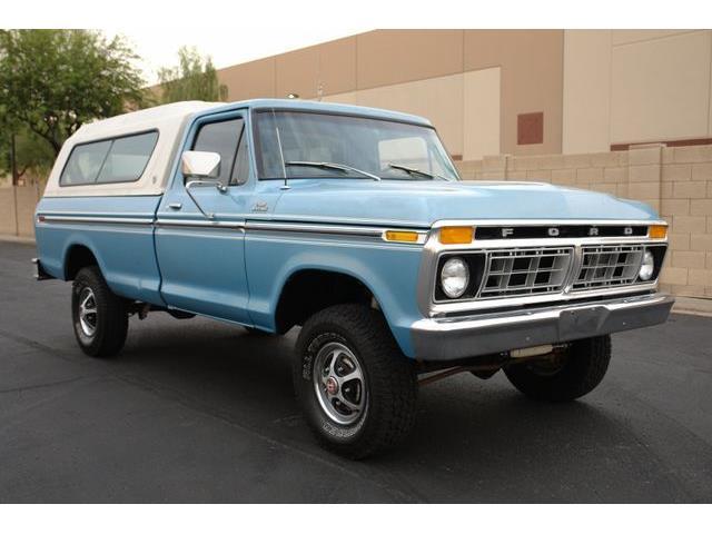 1977 Ford F150 (CC-1242203) for sale in Phoenix, Arizona