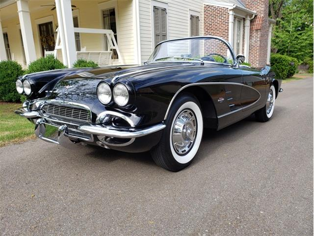 1961 Chevrolet Corvette (CC-1242204) for sale in Collierville, Tennessee