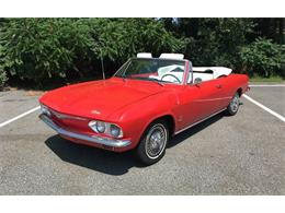 1965 Chevrolet Corvair (CC-1242209) for sale in Westford, Massachusetts