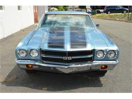 1970 Chevrolet El Camino (CC-1242240) for sale in Springfield, Massachusetts
