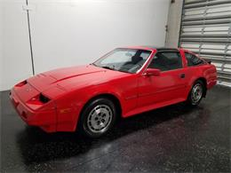 1986 Nissan 300ZX (CC-1242260) for sale in West Palm Beach, Florida