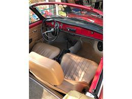1971 Volkswagen Karmann Ghia (CC-1242271) for sale in Vermilion, Ohio