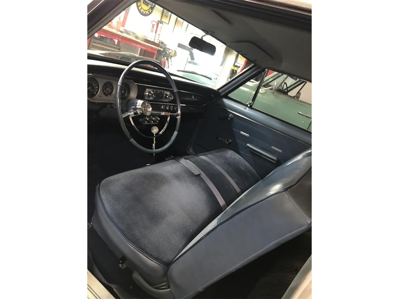 1964 Chevrolet Nova (CC-1242276) for sale in Coto De Caza, California