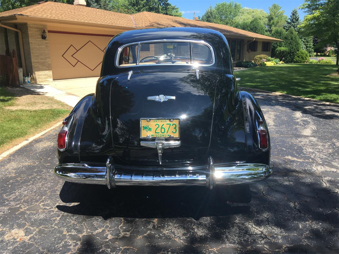 1941 Cadillac Series 62 (CC-1242283) for sale in Brown Deer, Wisconsin
