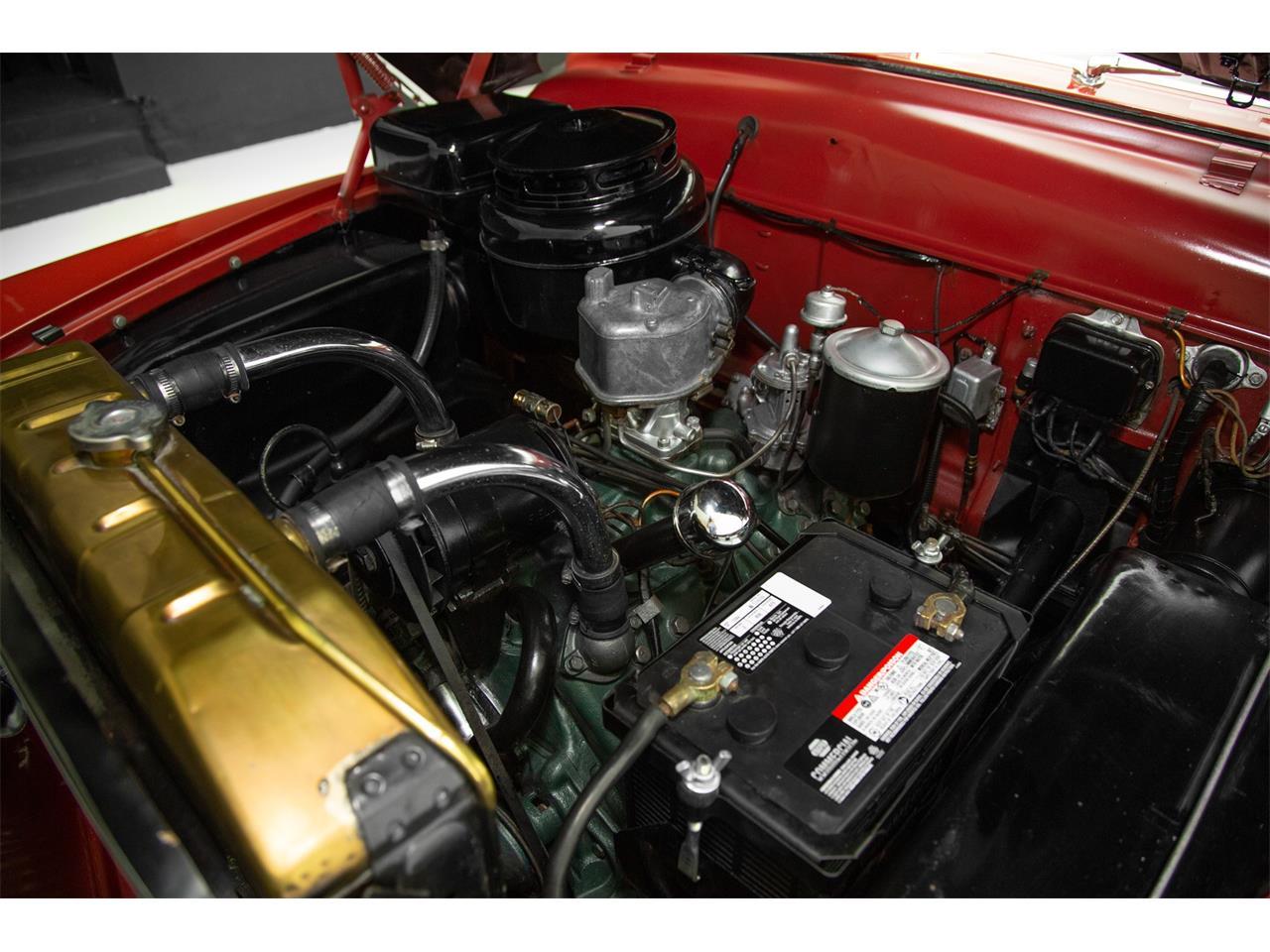 1950 Mercury Monterey (CC-1240230) for sale in Des Moines, Iowa