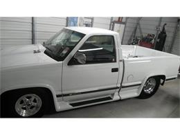 1989 Chevrolet Silverado (CC-1242300) for sale in Goldsboro, North Carolina