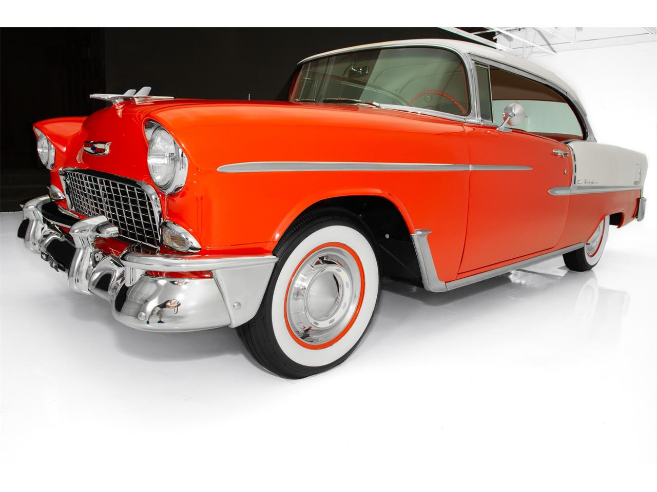 1955 Chevrolet Bel Air (CC-1240233) for sale in Des Moines, Iowa